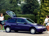 Pictures of Rover 200 3-door (R3) 1995–99