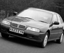 Wallpapers of Rover 623GSi 1993–99