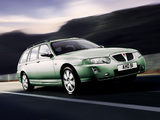 Rover 75 Tourer 2004–05 wallpapers
