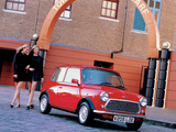 Images of Rover Mini Seven Final Edition (ADO20) 2000