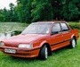Montego 1988–94 wallpapers