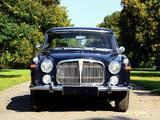 Images of Rover P5B Sedan 1967–73