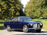 Pictures of Rover P5 Coupe (Mark III) 1965–67