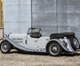 Rover Speed Pilot Sports Tourer 1933 wallpapers