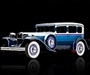 Pictures of Ruxton Model C Sedan 1930