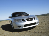 Saab 9-2X 2004–06 wallpapers