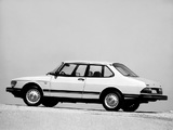 Saab 90 1984–87 wallpapers