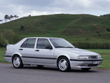 Images of Saab 9000 Aero 1993–98
