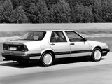 Pictures of Saab 9000 CD 1988–94