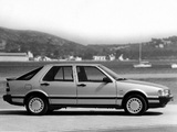 Saab 9000 Turbo 1984–91 images