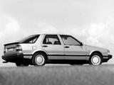 Saab 9000 Turbo 1984–91 wallpapers