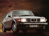 Images of Saab 99 EMS 1975–78