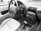Photos of Saturn SL 1990–95