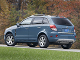 Images of Saturn Vue 2007–09
