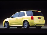 Saturn Vue Urban Expression 2002–05 wallpapers