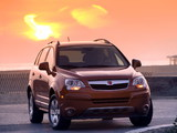 Saturn Vue 2007–09 wallpapers