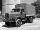 Photos of Saurer 2DM 1959–72