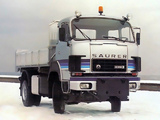 Saurer D330B 4x4 1976–82 wallpapers