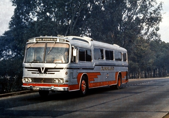 Scania Br110 1971 Images