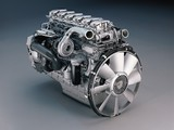 Pictures of Engines  Scania 470 hp 12-litre Euro 5