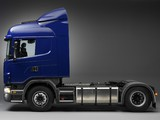 Images of Scania G420 4x2 2005–10