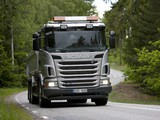 Photos of Scania G480 6x4 Tipper 2010–13