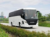 Photos of Higer Scania Touring 4x2 2009