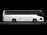 Higer Scania Touring 4x2 2009 wallpapers