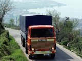 Photos of Scania LB141 1972–81
