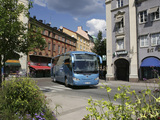 Irizar Scania Century 4x2 2006 wallpapers