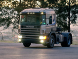 Scania P270 4x2 Griffin 2001 images