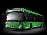 Scania OmniCity Ecolution 2010 wallpapers