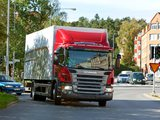 Scania P320 4x2 2004–10 pictures