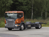 Scania P270 4x2 2004–10 wallpapers