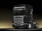Pictures of Scania R620 4x2 Design edition 2006