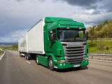 Scania R480 4x2 Highline 2009–13 wallpapers