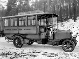 Scania-Vabis Nordmark Bus 1911 images