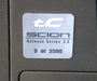 Scion tC Release Series 3.0 2007 images