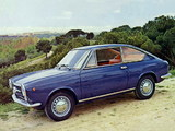 Photos of Seat 850 Coupe 1966–75