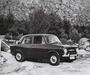 Seat 850D 4 Puertas 1967–73 images