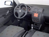 Images of Seat Cordoba 1999–2002