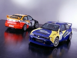 Images of Seat Cordoba WRC 2000
