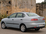 Images of Seat Cordoba 2006–09