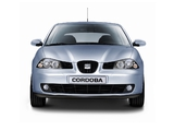 Photos of Seat Cordoba 2002–06