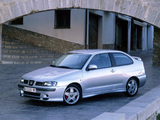 Pictures of Seat Cordoba Cupra 2000–02