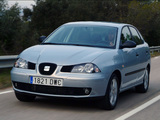 Pictures of Seat Cordoba 2006–09
