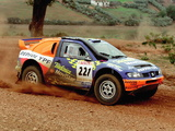 Images of Seat Dakar TDI 2002