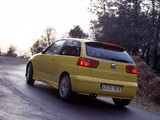 Photos of Seat Ibiza Cupra R 2001