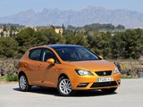 Photos of Seat Ibiza 2012