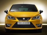 Photos of Seat Ibiza Cupra Concept 2012